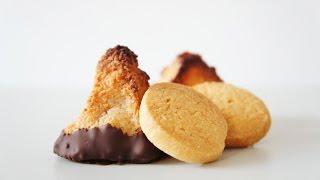 手工餅乾 椰子球 椰子岩