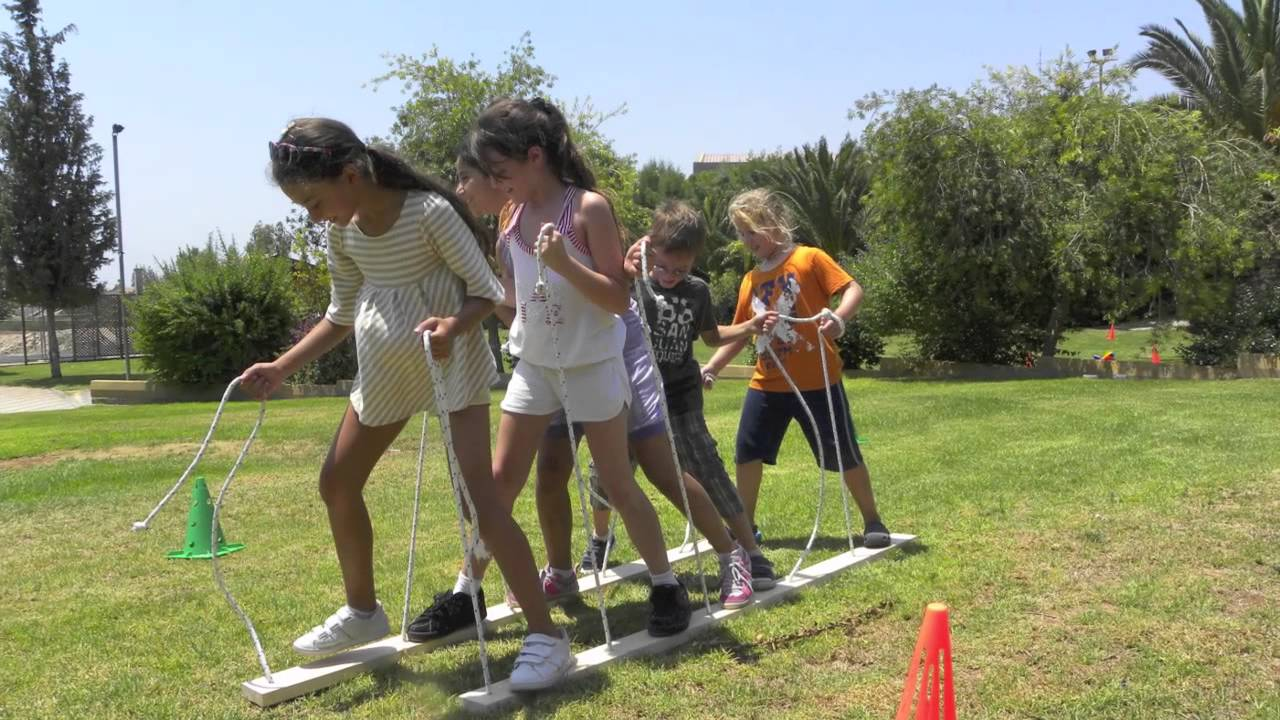 Kids Summer Camps Activities Cyprusmov