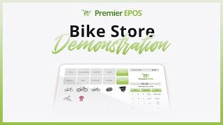 Want a free trial of the software shown in this video? bike.premiereposlive.com see why premier epos is perfect system for your bike store. dem...