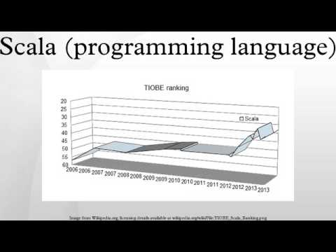 Scala (programming language)