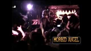 MORBID ANGEL New York (USA, NY), 30 avril 1999