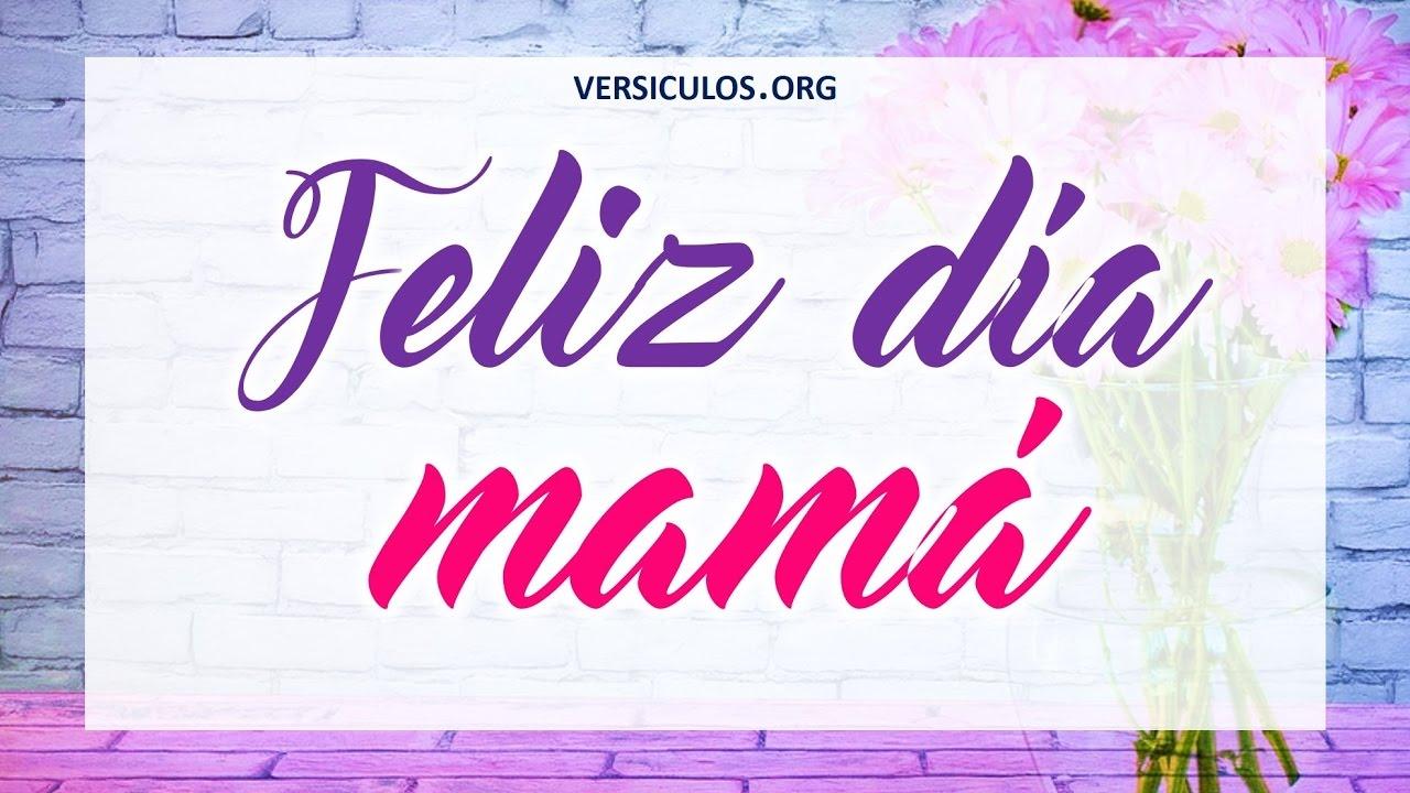 Versículos Para El Día De Las Madres