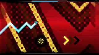 NINE CIRCLES COMPLETED Geometry Dash [1.9] If 9 Circles was Lv1 by Rockstr99 - Mastergear