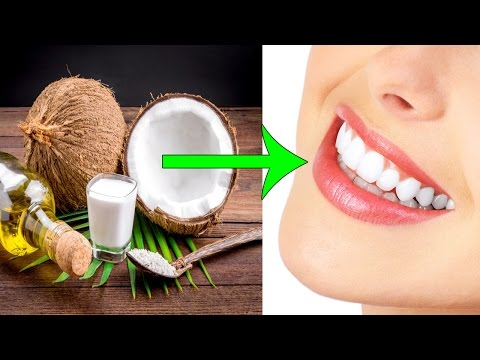 ➤➤benefits-of-coconut-oil-for-healthy-teeth-|-health-dental-tips