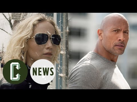 Jennifer Lawrence & Dwayne Johnson Top the Highest Paid Actor List  | Collider News