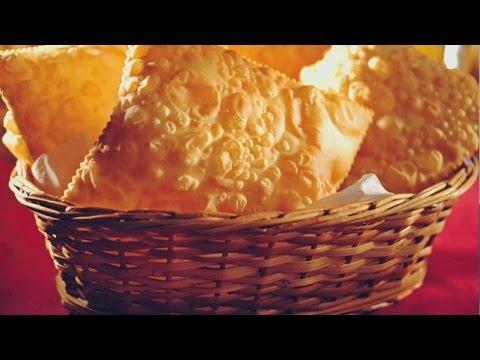 Curso Como Montar uma Pastelaria - Pastel Frito de Feira