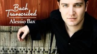 Johann Sebastian Bach - Chaconne, Partita No. 2, Busoni Transcription | Alessio Bax