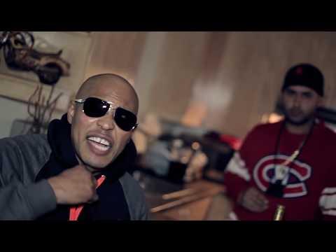 KARRERA (Krazy K) ft. ONYX (Fredro Starr & Sticky Fingaz) - Small World [OFFICIAL VIDEO]