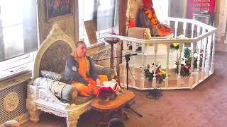 Шримад Бхагаватам 5.6.17 - Манохара прабху