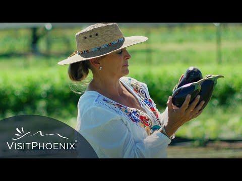 Maya Dailey of Maya's Farm (Preview)