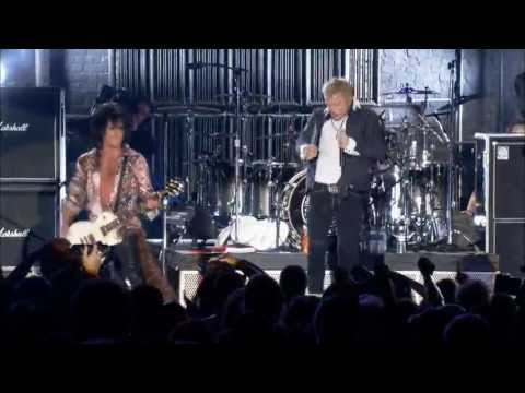 Billy Idol  In Super Overdrive Live 2009 Full Concert