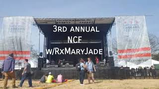 RXMaryJade at NCF