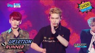 [HOT] UP10TION - RUNNER, 업텐션 - 시작해 Show Music core 20170715