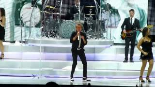Rod Stewart- Zyggo dome-Amsterdam- 2013 june 12th-This old heart of mine