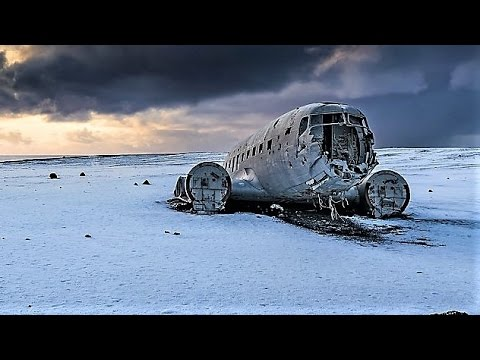 World's Strangest Isolated Places