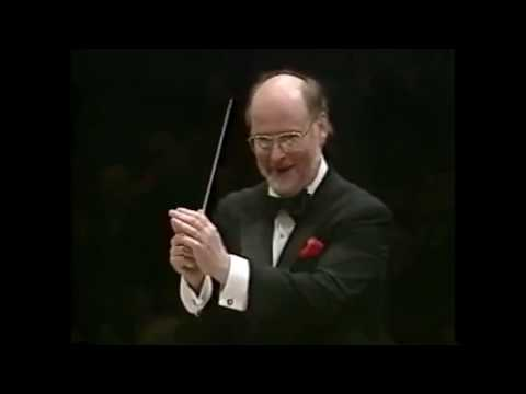 John Williams - Main Theme from Star Wars (live with Boston Pops Orchestra)