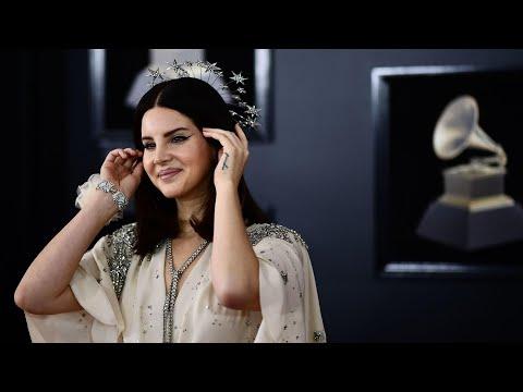 Florida Police Thwart Man's Attempt To Kidnap Singer Lana Del Rey