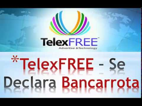 Telexfree ultimas noticias - Telexfree declara Bancarrota