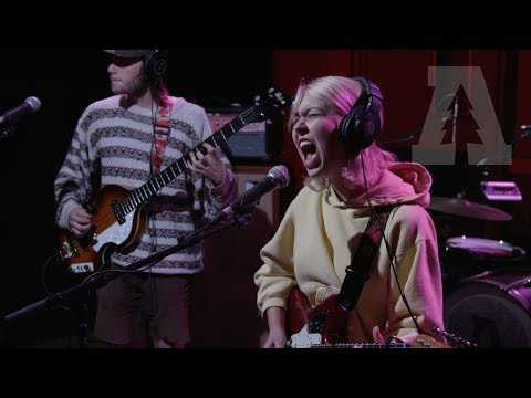 Snail Mail - Slug - Audiotree Live (2 of 5)