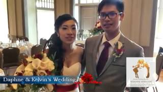 Daphne & Kelvin's Wedding