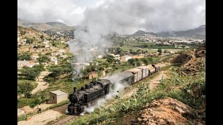 The Eritrea Railway