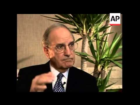 A day after releasing his report examining steroid use in baseball, former Senator George Mitchell s