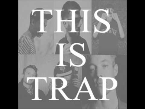 THIS IS TRAP (Hour Mix)