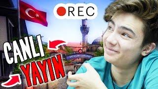 CANLI YAYIN ! Türk Yapımı Efsane Oyun Zula