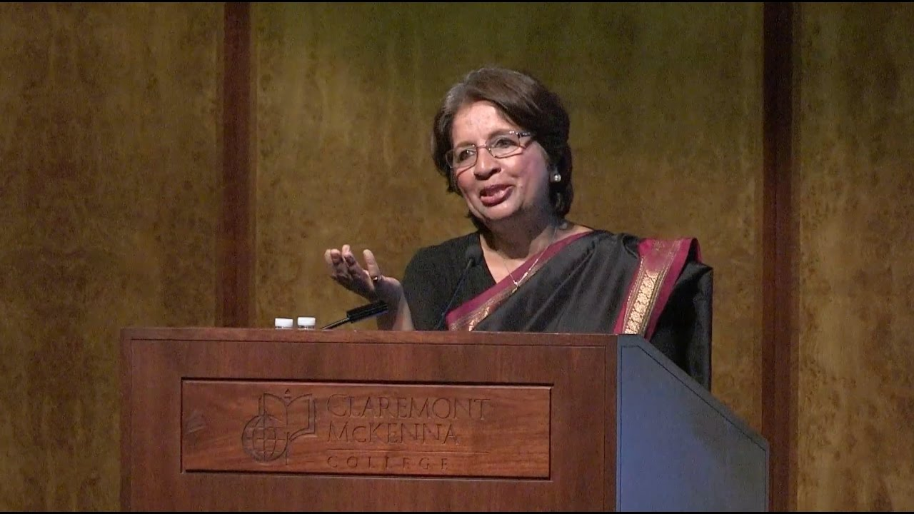 A Life in Diplomacy, Nirupama Rao