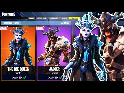 NEW SKINS TODAY! Fortnite Item Shop Live Countdown Today! January 17 Skin Update thumbnail