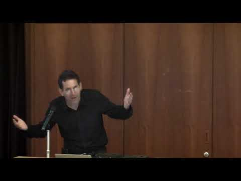 20110803 Dr. Halamka Lecture at Kyoto University Hospital 3 of 3