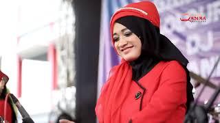 BENDERA  Cokelat Band  Covered   Neny Qasima
