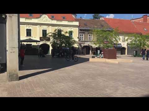 Zagreb shop