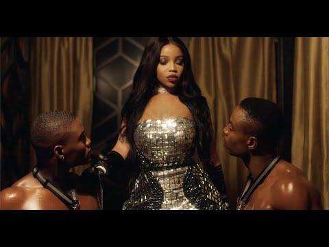 Faith Nketsi - ISHUU