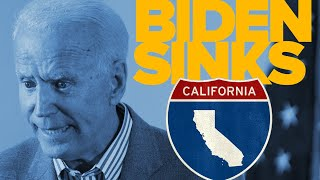 Panel: Biden sinks in California and second debate predictions