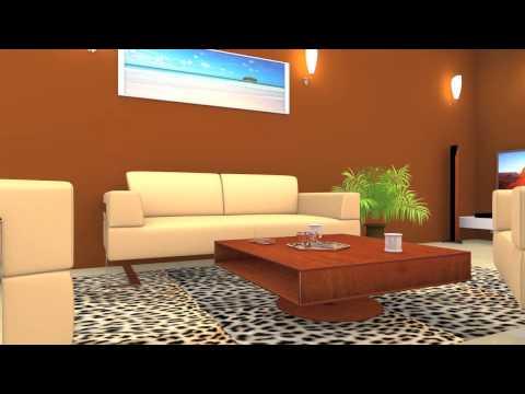 Présentation d'une villa aux Comores - Résidences Hamboda