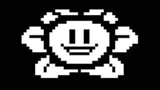 Undertale: Flowey The Flower