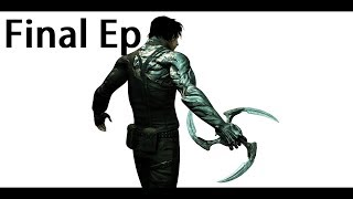 Dark Sector Final Boss Walkthrough Final Episode