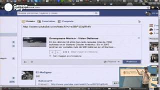 CPCO5 -  Hackeando con facebook