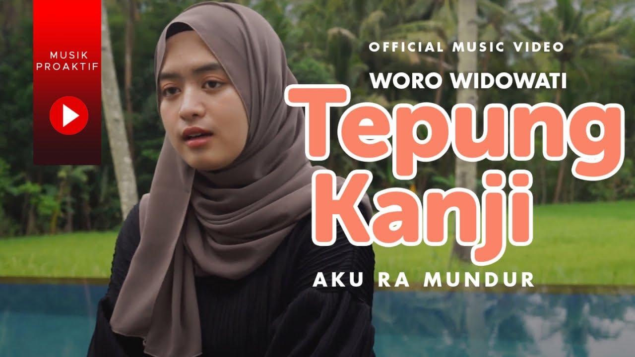 Woro Widowati - Tepung Kanji (Official Music Video)