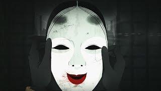 ДЕМОНИЧЕСКАЯ МАСКА - Tokyo Dark #2