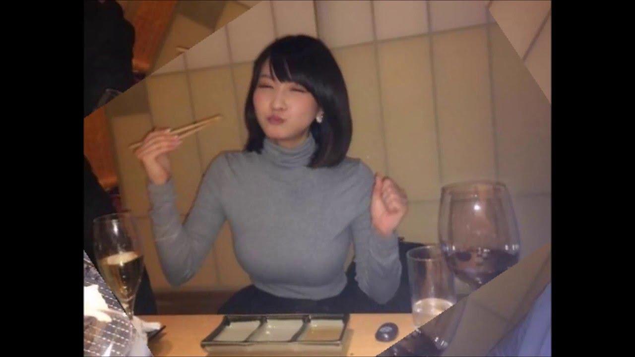 無修正 韓国美少女 中出し