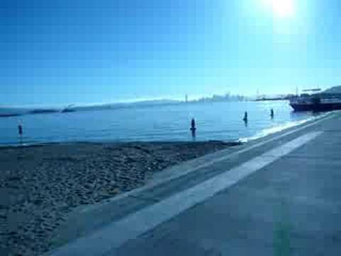 Urban Wasteland - Harbour Park - Oakland, CA