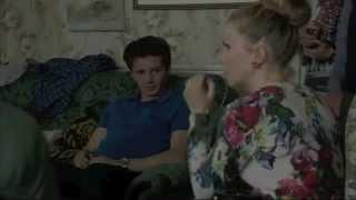 Linda Carter EastEnders 27.06.14