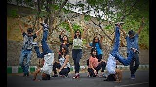 Tu Cheez Badi Hai Mast Mast Dance Cover | Machine | Neha Kakkar | Bollywood Choreography