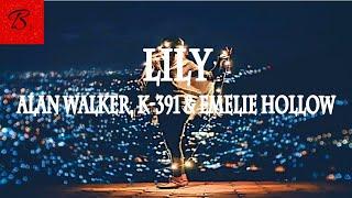Download lagu Alan Walker, K-391 & Emelie Hollow - LILY