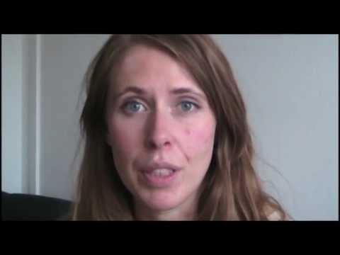 Lorna Ritchie interview