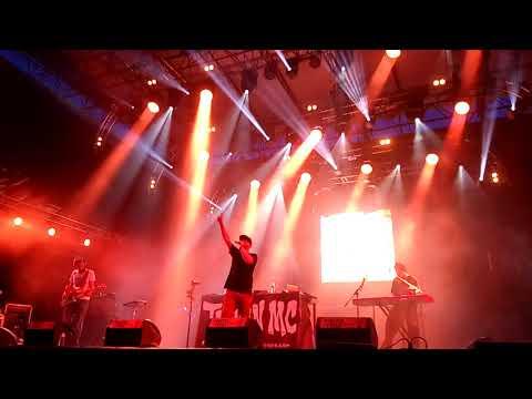 "TAIWAN MC - DE BABYLONE A BONNEVILLE ""BY BUS"" / PLEINS FEUX FESTIVAL 2017"