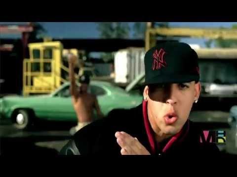 Daddy Yankee – Rompe (HD)