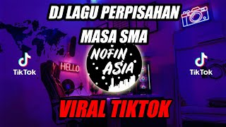 Lagu Perpisahan Sekolah - Masa Sma (Angel 9 Band) Remix Full Bass Terbaru 2019
